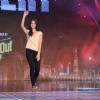 Katrina Kaif on the sets of India's Got Talent