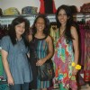 Richa Chadda and Sudeepa Singh at festive collection launch at Golmaal Store Lokhandwala, Andheri