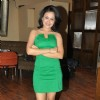 Sasha Goradia at 'Tere Mere Phere' film press meet at Raheja Classic Club in Andheri, Mumbai