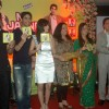 Music launch of film Na Jaane Kabse