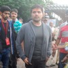 Himesh Reshammiya snapped at Siddhivinayak Temple