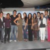 TV actors at Ritz Jee Le Ye Pal press meet, Vie Lounge