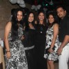 Pragati Mehra, Sushmita Daan and Micckie Dudaaney at Birthday party of tv actress Sangeeta Kapure