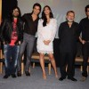 Pankaj, Anil, Pritam, Shahid and Sonam at Mausam film music success bash at JW Marriott