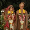 Rashi and Jigar as a married couple