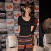 Kalki Koechlin at UTV Bindass promotional event, KC College