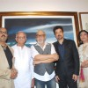 Anil Kapoor at Shesh Lekha art event at NGMA