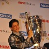 Shah Rukh Khan at the ESPN Star Sports Nokia Champions League Twenty20 event