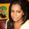 Meghna Naidu at a press meet to promote her film 'Rivaaz' in Noida