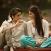 Ali Zafar and Katrina Kaif in the movie Mere Brother Ki Dulhan | Mere Brother Ki Dulhan Photo Gallery