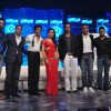 Shah Rukh, Kareena, Arjun Rampal, Vishal-Shekhar on the Ra.One music launch