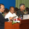 Minister at the launch of 'Gyandeep Center of Excellence', in New Delhi