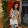 Kiran Sippy at Nisha Sagar's latest collection launch at Juhu, Mumbai