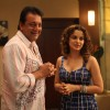Kangna and Sanjay Dutt in the movie Rascals | Rascals Photo Gallery