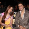 Sara Khan and Manish Raisinghania
