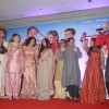 Cast and Crew at Music launch of movie 'Tere Mere Phere'
