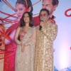Riya Sen and Vinay Pathak at Music launch of movie 'Tere Mere Phere'