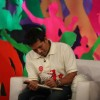 Sachin Tendulkar at Coca-Cola India and NDTV 'SUPPORT MY SCHOOL' campaign event at Yash Raj Studios