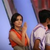 Dia Mirza at Coca-Cola India and NDTV 'SUPPORT MY SCHOOL' campaign event at Yash Raj Studios