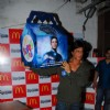 Shah Rukh Khan during the launch of McDonald's Happy Meal contest for his  film promotion 'Ra.One' in Mumbai