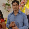 Harshad Chopra as Mohan Gala in show Dharampatni