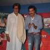 Big B at Delhi Eye film launch at Madh