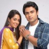Still image of Prem and Simar