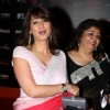 Sunanda Pushkar at 'Chevrolet Global Indian Music Awards' at Kingdom of Dreams in Gurgaon