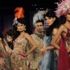 Models walk the ramp in Aamby Valley City India Bridal Week 2011 at Sahara Star