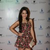 Shazahn Padamsee at Paris Hilton party bash at Enigma in Hotel JW Marriott, Juhu, Mumbai