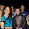 Hema Malini at Yogesh Lakhani's Birthday celebrations at Hotel Peninsula Grand in Saki Naka, Mumbai