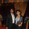 Gaurav Chopra and Mouni Roy at ITA Awards at Yashraj studios in Mumbai