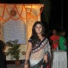 Rashmi Desai Sandhu at ITA Awards at Yashraj studios in Mumbai