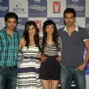 Cast at Mujhse Fraaandship Karoge music showcase at Yashraj Studios