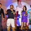 Sajid-Wajid, Chirag Paswan and Sagarika Ghatge at 'Miley Naa Miley Hum' music launch at Novotel