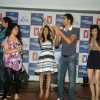 Cast and Crew at Mujhse Fraaandship Karoge music showcase at Yashraj Studios