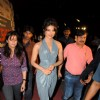 Priyanka Chopra at Dev Anand's Chargesheet film Premiere in Cinemax