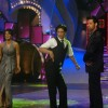 Shahrukh Khan, Priyanka Chopra and Hrithik Roshan at the Finale of Just Dance at Filmcity, Mumbai