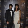 Deepika with Siddharth Mallya at GQ Men Of The Year Awards 2011 at Grand Hyatt in Mumbai