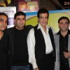Jeetendra at Premiere of film 'Hum Tum Shabana' in Cinemax