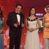 Dharamji shakes a leg with Rashmi Desai, Dipika Samson and Vaishnavi Dhanraj on India's Got Talent 3 Grand Finale