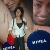Sonal Sehgal at Nivea Promotional Event at Malad