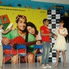 Kalki Koechlin and Prateik Babbar at My Friend Pinto movie promotion event at Malad