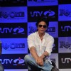 Shah Rukh Khan unveils the 'Ra.One' game at the Grand Hyatt