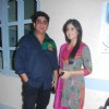 Kritika Kamra with Producer Rajan Shahi�s new show Kuch Toh Log Kahege bash