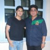 Vishal Malhotra with Producer Rajan Shahi�s new show Kuch Toh Log Kahege bash