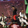Sushant performance at the 2010 ITA awards