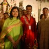 Celebs at Sarbojanik Shree Shree Durga Puja Committee 2011