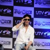Shah Rukh Khan unveils UTV Indiagames Ra.One social game at Grand Hyatt, Mumbai