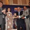 Karisma Kapur and Randhir Kapoor at Rotary Vocational Excellence Awards
